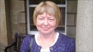 Sister Kathleen Page