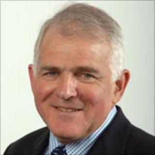 Jim Mather