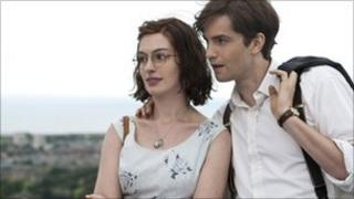 Anne Hathaway and Jim Sturgess star in One Day