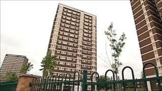 Clyde Court, Leeds