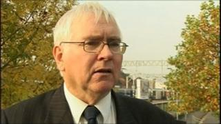Bob Russell, Lib Dem MP for Colchester