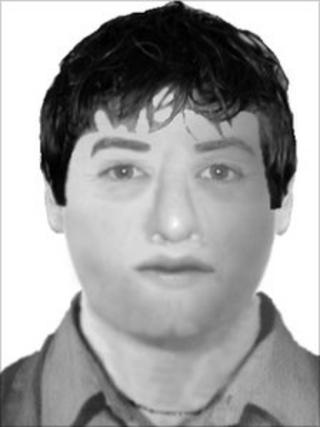 E-fit © Durham Police