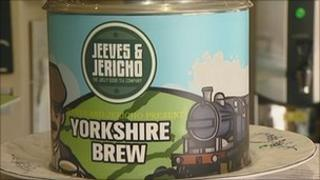 Yorkshire Brew