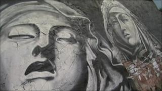 Preston Graffiti