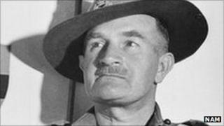 Field Marshal William 'Bill' Slim