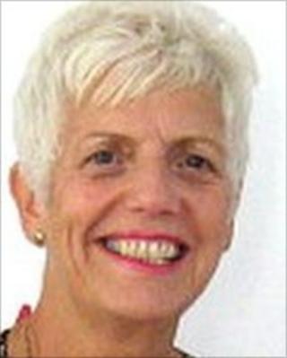 Sheila Alcock