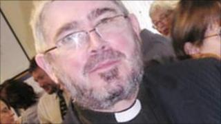 Archdeacon of Doncaster, Bob Fitzharris