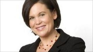 Mary-Lou McDonald