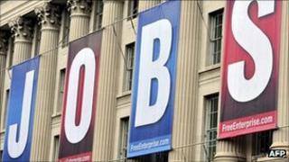 Banner reading 'Jobs'