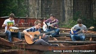 The James Lovett Trio
