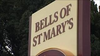Bells of St Mary's pub