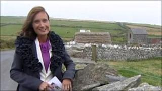Politics Show Isle of Man General Election special