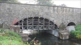 Edenbank Bridge