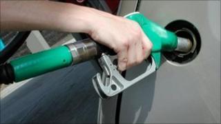 Fuel pump - generic