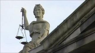 Mr Reddin appeared at Londonderry Magistrates Court