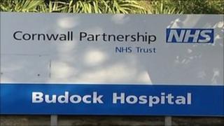 Budock Hospital