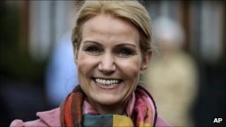Helle Thorning-Schmidt (Aug 2011)