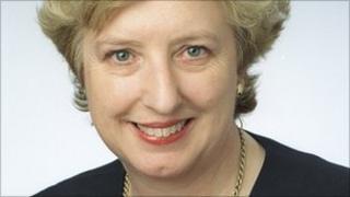 Baroness Browning