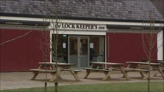 Lock Keeper's Inn