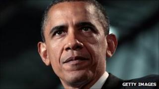 President Barack Obama - 16 September 2011