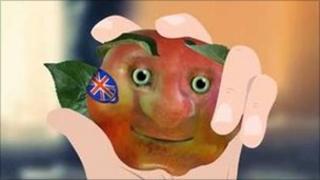Labour Back the Apple campaign
