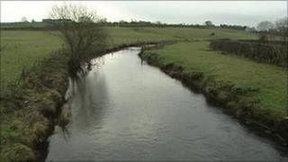 Sixmilewater River