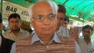 Sudheendra Kulkarni (Copyright PTI)