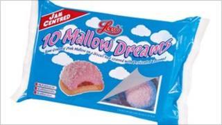 Mallow Dreams