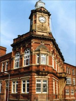 Thornaby Town Hall. Photo: Stockton Council