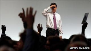 Ed Miliband's Q&A