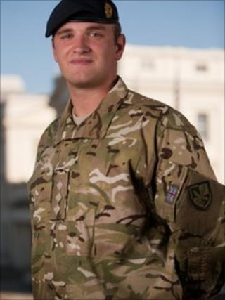 Capt Michael Lowry