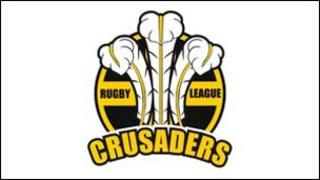 Logo Y Crusaders