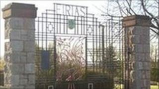 Parc Eirias, Bae Colwyn