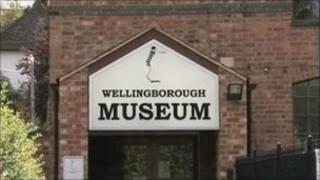 Wellingborough Museum
