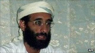 Anwar al-Awlaki, file pic