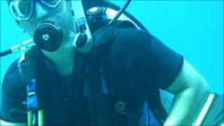 Diver - generic