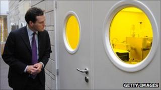 George Osborne (Credit: Getty