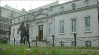 Prifysgol Cymru
