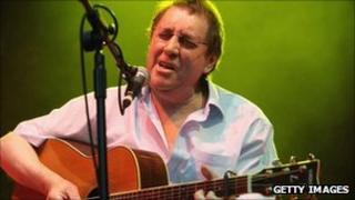 Bert Jansch in 2007