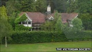Bletchley Cricket Pavilion