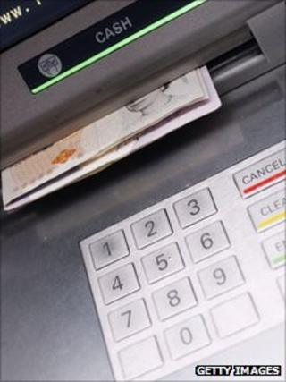 generic ATM