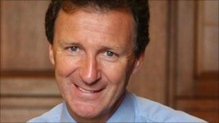 Sir Gus O'Donnell