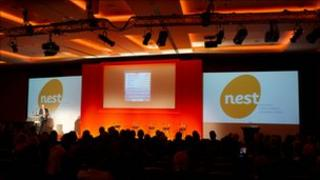 Nest live conference