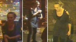 CCTV of Gravesend assault suspect