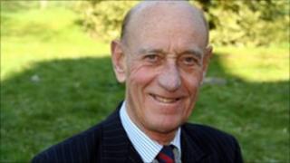 Professor Roger Williams CBE