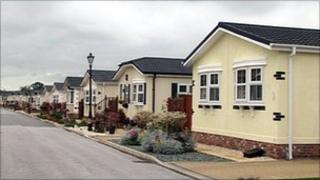 Lakeminster retirement village