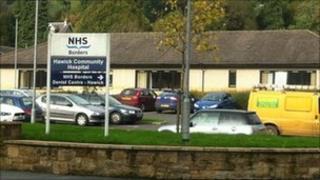 Hawick Community Hospital