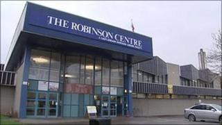 The Robinson Centre