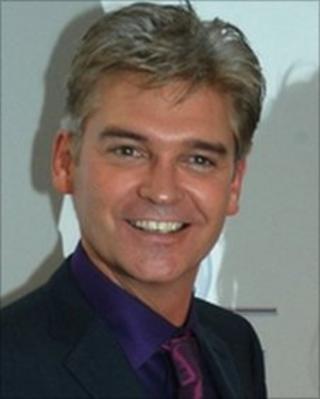 Phillip Schofield