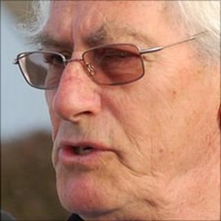 Gerry Tattersall